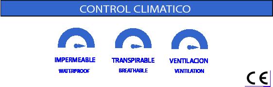 control climatico