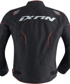 Chaqueta moto Ixon zephyr air hp Pirata motos