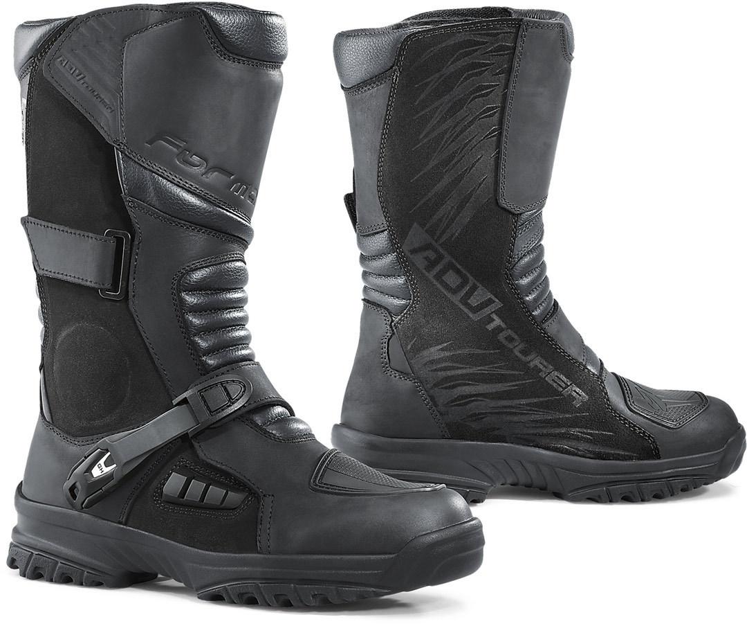 919c73622bd Botas FORMA ADV TOURER hombre. Botas de moto de cuero y ante