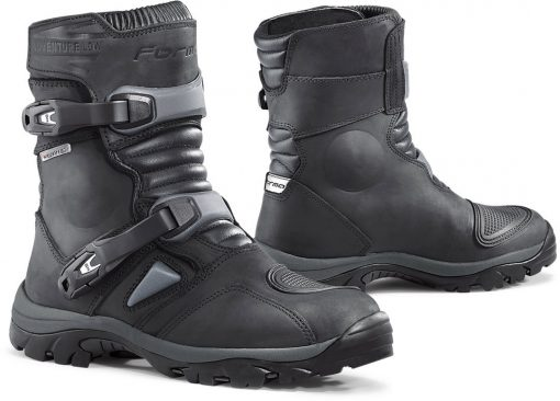 Botas moto FORMA ADVENTURE LOW