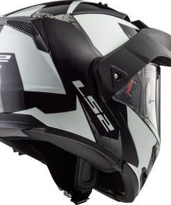 Casco moto METRO-EVO-SUB modular