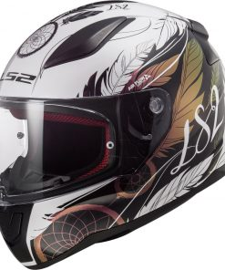 Casco moto RAPID-BOHO Integral