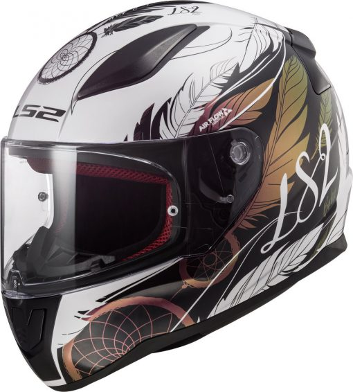 Casco moto RAPID-BOHO Integral