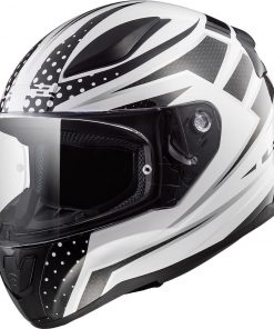 Casco moto RAPID-CARBORACE Integral