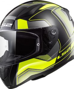 Casco moto RAPID-CARRERA Integral