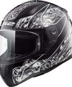 Casco moto RAPID Integral