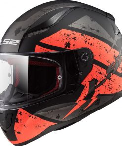 Casco moto RAPID-DEADBOLT Integral
