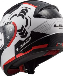 Casco moto RAPID-GHOST Integral
