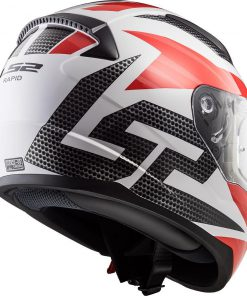 Casco moto RAPID-GRID Integral