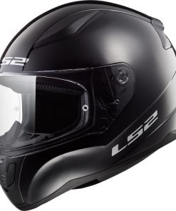 Casco moto RAPID-SOLID Integral