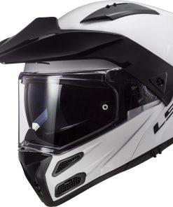 Casco moto METRO-EVO-SOLID modular