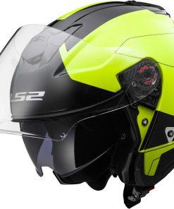 Casco moto INFINITY-BEYOND jet