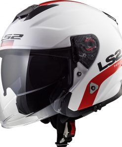 Casco moto INFINITY-SMART jet