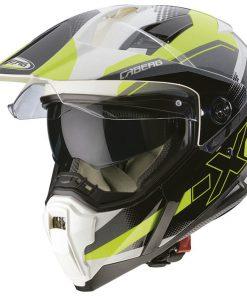 Casco moto XTRACE integral