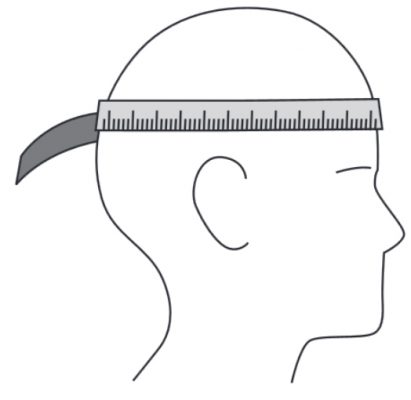 Tallaje de cabeza