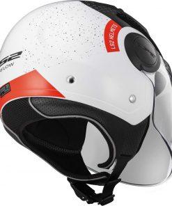 Casco moto LS2 AIRFLOW CONDOR