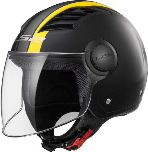 Casco moto LS2 AIRFLOW METROPOLIS