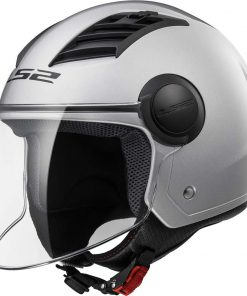 Casco moto LS2 AIRFLOW SOLID