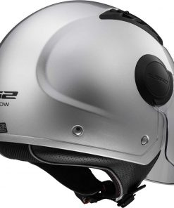 Casco moto LS2 AIRFLOW SOLID Pirata motos