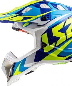 Casco moto LS2 SUBVERTER NIMBLE