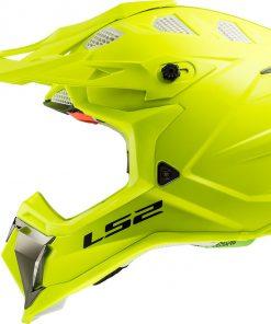 Casco moto LS2 SUBVERTER SOLID