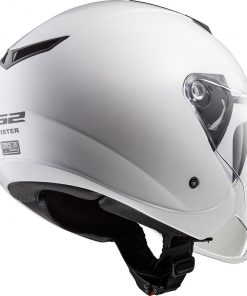 Casco moto LS2 TWISTER SOLID Pirata motos