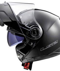Casco moto STROBE-SOLID modular