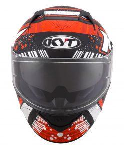Casco moto KYT NF-R ENERGY