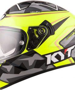 Casco moto KYT NF-R ESPARGARO