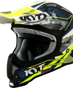 Casco moto KYT STRIKE EAGLE WEB