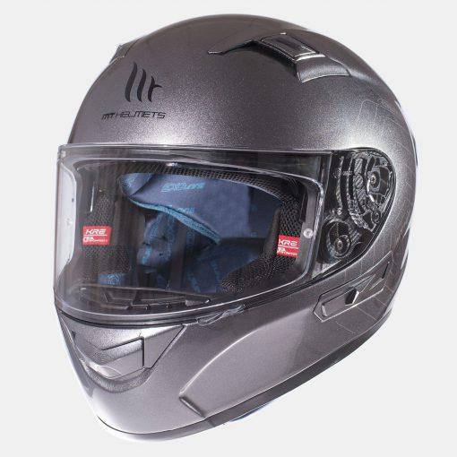 Casco moto MT KRE SV SOLID