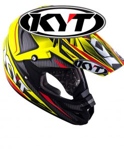 Kyt Casco Off Road Trial