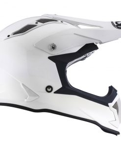 Casco moto KYT STRIKE EAGLE PLAIN