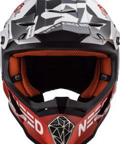 Casco moto LS2 FAST BLOCK