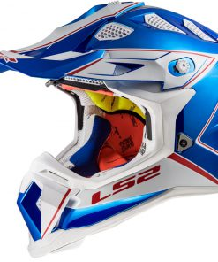 Casco moto LS2 SUBVERTER POWER