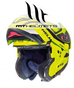 MT Helmets Cascos