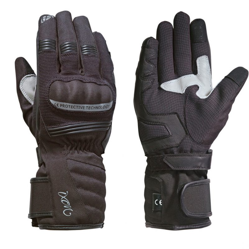 guantes de moto de invierno mujer piratamotos