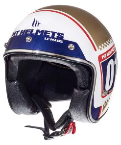 Casco lemas pirata motos numbers