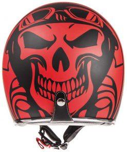 Mt Helmets Le Mans 2 SV Divenire pirata motos
