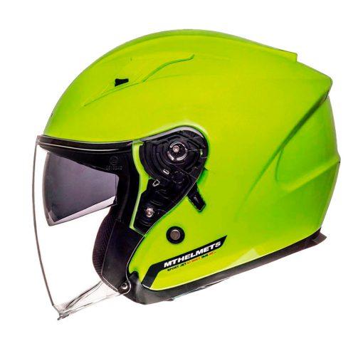 Casco moto MT AVENUE SV SOLID