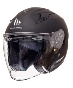 Casco moto MT AVENUE SV SOLID