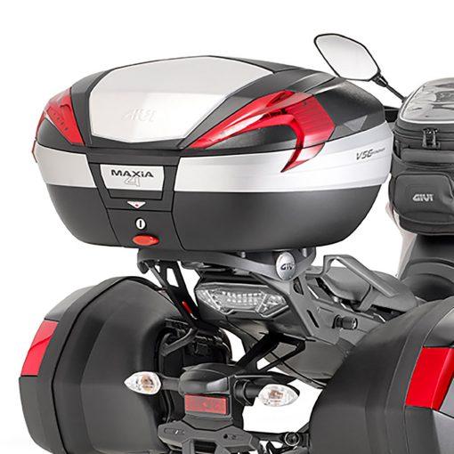 Baul moto Givi Pirata Motos