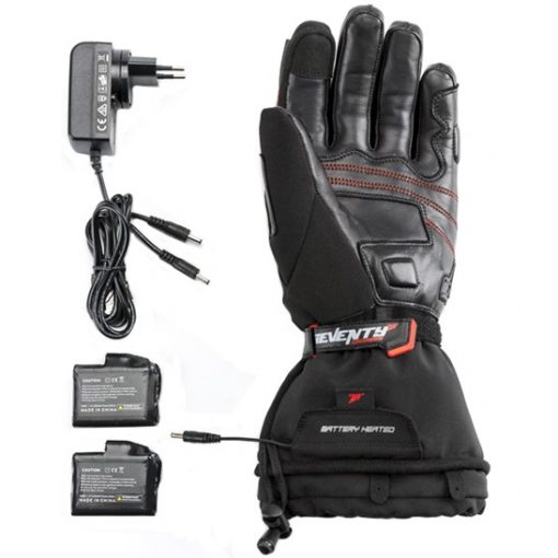Guantes Seventy Degrees SD-T41 Guantes Seventy Degrees SD-T39 hombre Calefactables