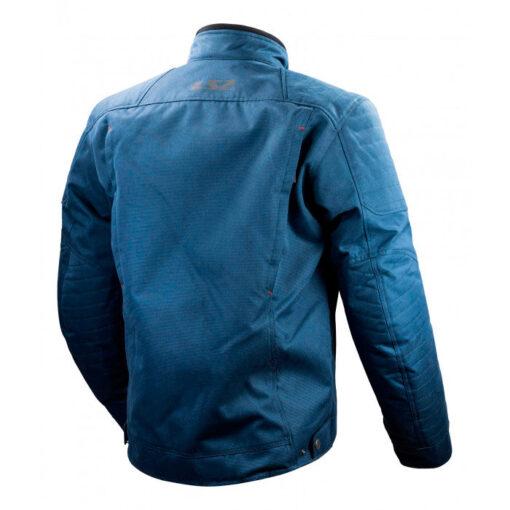 Chaqueta LS2 VESTA hombre Verano Azul