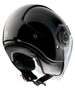 Casco MT VIALE SV BREAK A1 GLOSS BLACK jet